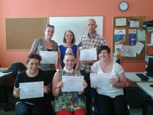 Group 4 certs